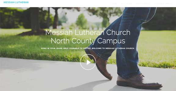North County Campus News: A Challenge, A New Website, and a New Year
