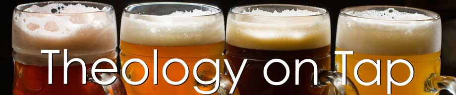 Theology on Tap - September 2015