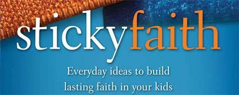 Sticky Faith Parenting Class
