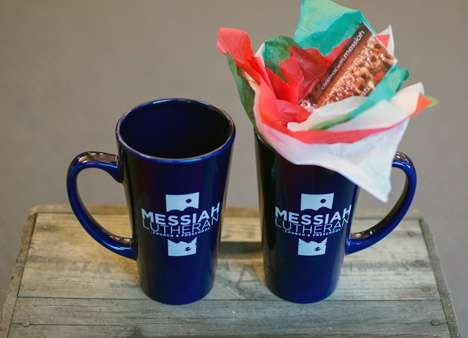Messiah Mugs. One for you. One for someone you invite to Messiah this season.