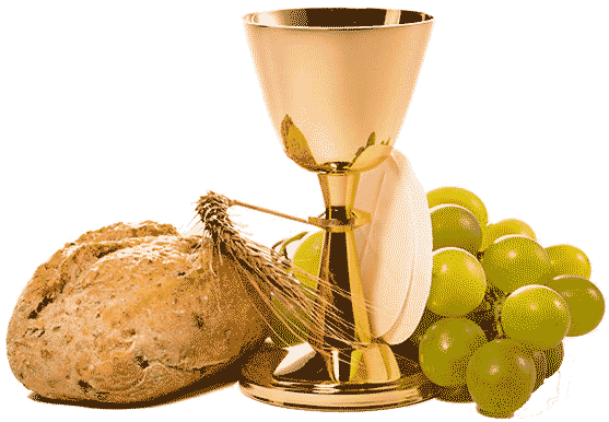 First Communion Class for parents and children, Wednesday, November 1
