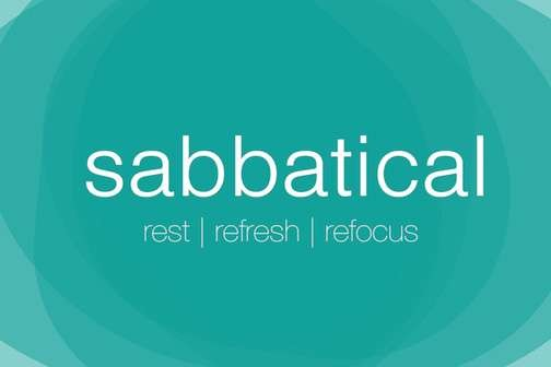 Sabbatical Sending for Prs. Braafladt | Sabbatical Welcoming for Pr. Martha Maier