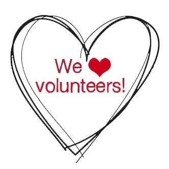 Volunteer Appreciation Weekend