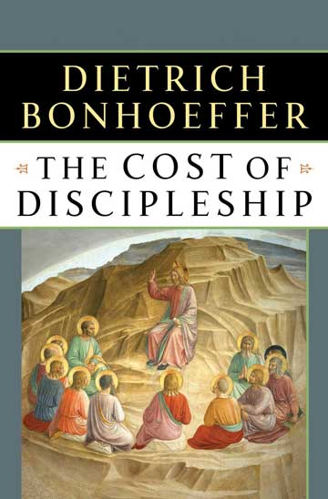 Cost of Discipleship for Web